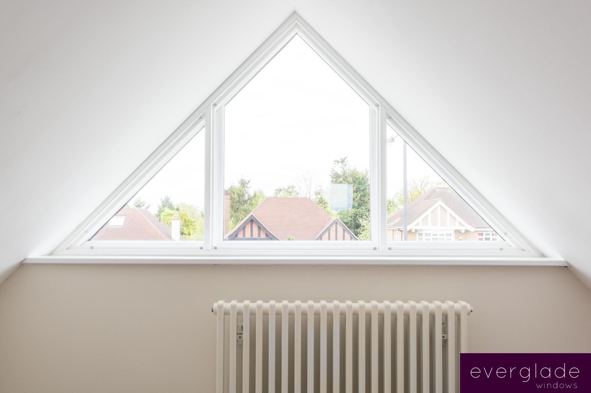 Period windows Hammersmith