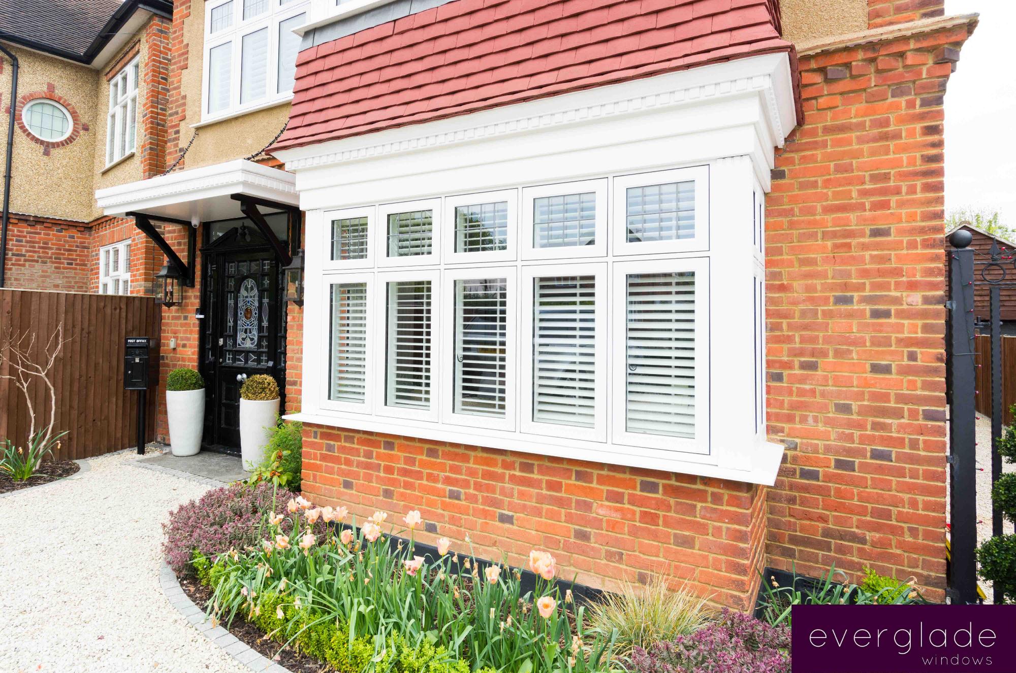 Period windows Wandsworth