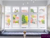 Period windows Ealing