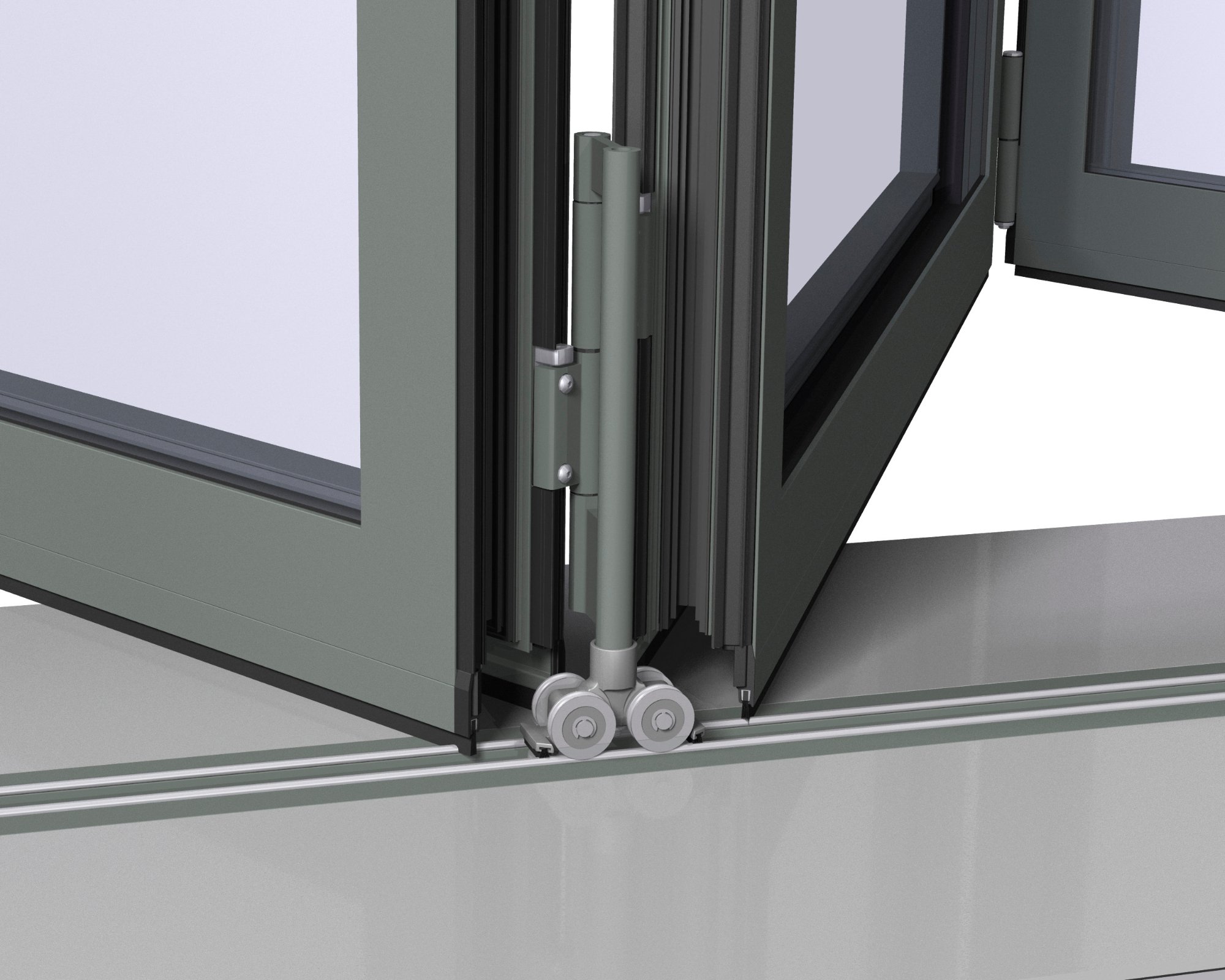 Ar bi fold doors from everglade middlesex colouroptions eventelaan Images