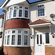 Everglade Replacement Double Glazing in West London