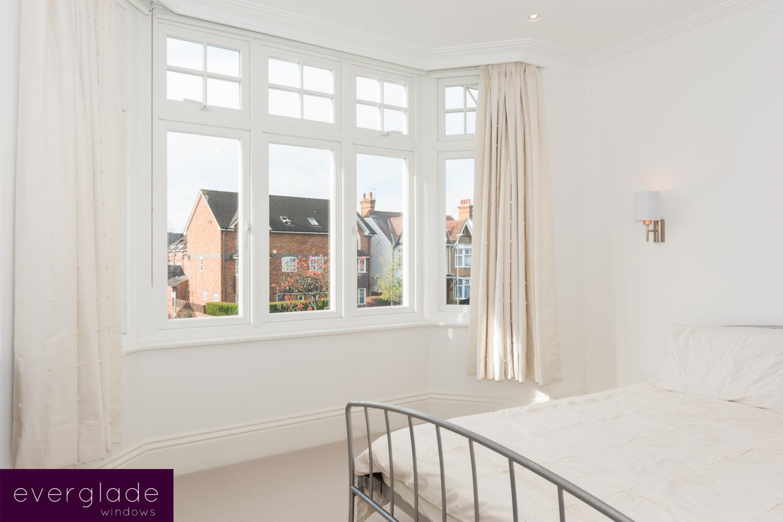 Period windows Uxbridge