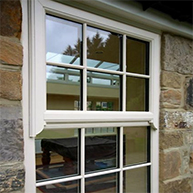 Sash Windows Perivale