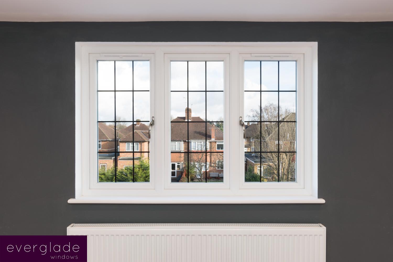 uPVC windows Hillingdon