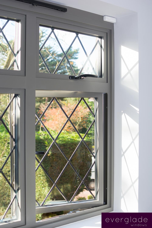 Aluminium Windows Uxbridge