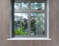 Aluminium windows Kensington