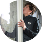 BSI Approved Installers at Everglade Windows