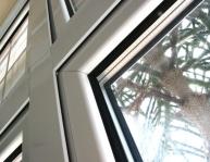 Aluminium windows Wembley