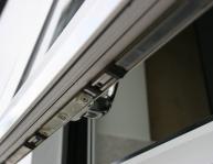 Aluminium windows Chelsea