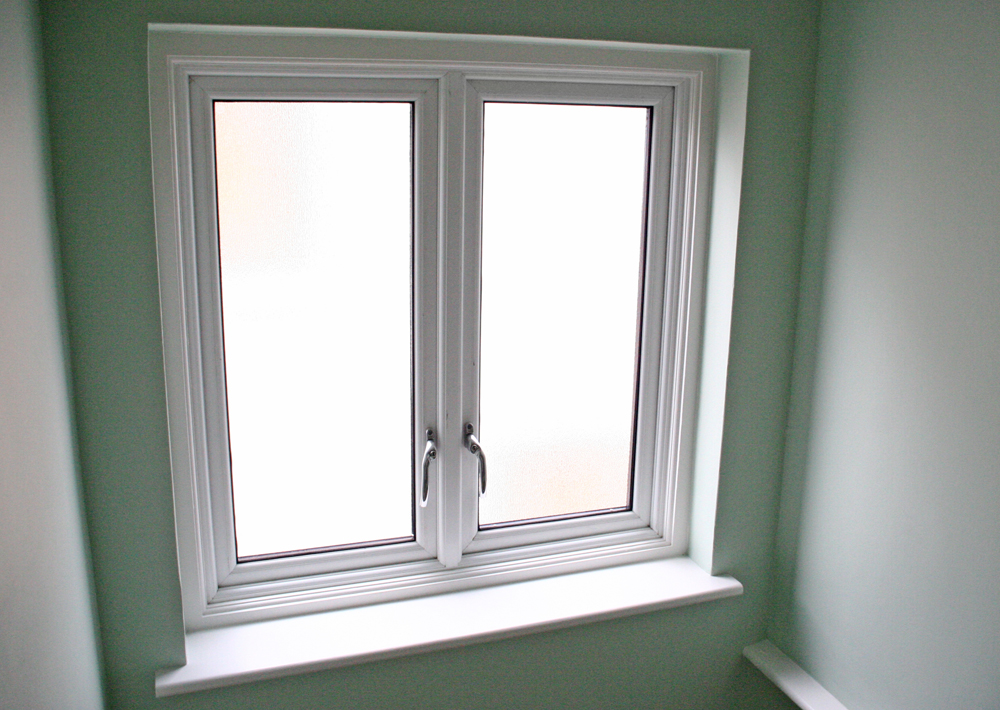 Aluminium windows Ealing
