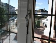 Aluminium windows Perivale