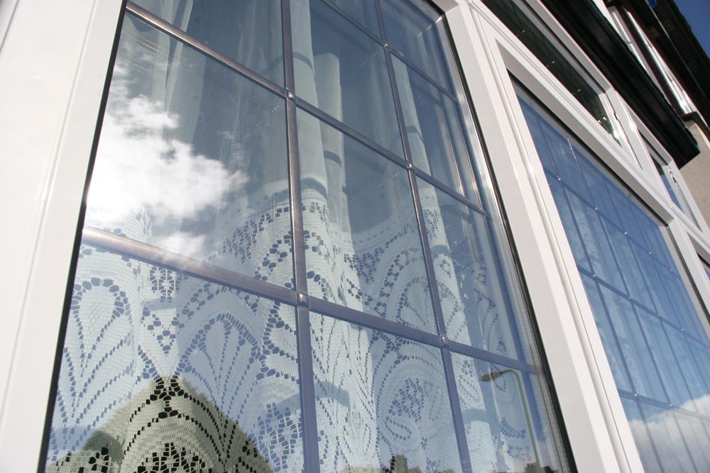 Aluminium windows Harrow