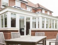 Modern conservatory Greenford