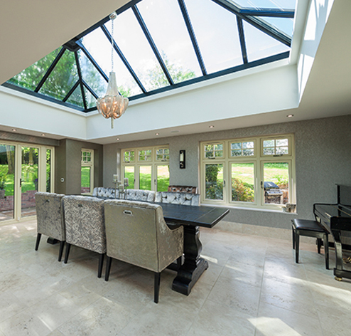 Conservatories from Everglade Windows Greenford