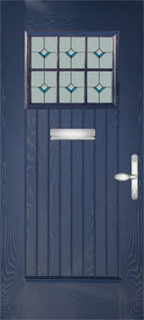 Palladio Composite Doors Everglade