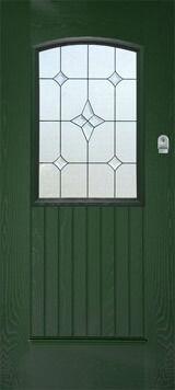 Palladio Composite Doors Wembley