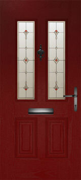 Palladio Composite Doors from Everglade