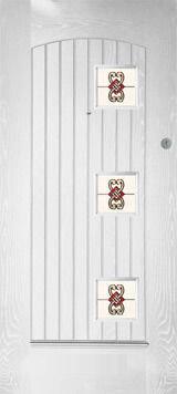 Palladio Composite Doors Everglade Perivale