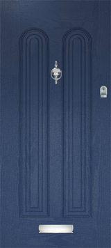 Palladio Composite Doors Everglade Wembley