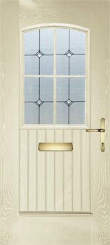 Palladio Composite Doors Greenford