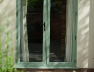 Chartwell Green French Doors Uxbridge