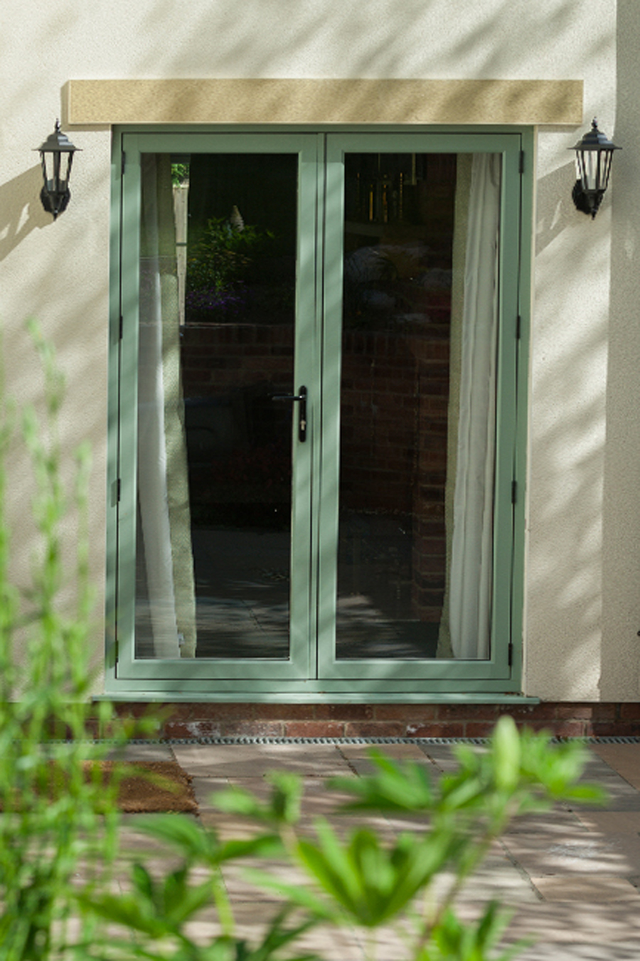 French doors from everglade middlesex for Looking for french doors