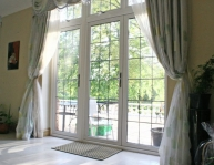 Traditional French Doors Ealing