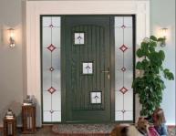 Palladio Composite Door Barnet