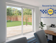 Secured By Design Patio Doors Hillingdon