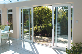 Patio doors Watford