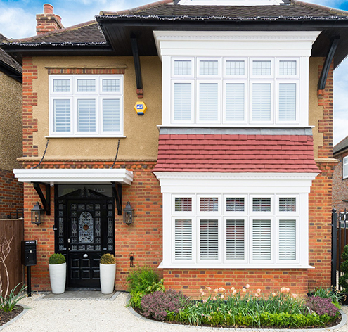 Residence windows Perivale, Greenford