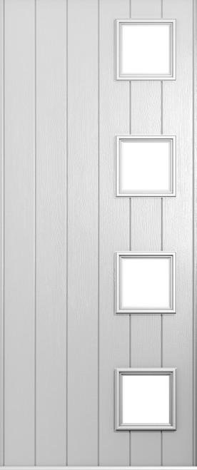 Solidor Composite Doors Everglade