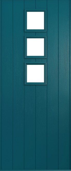 Solidor Composite Doors Everglade Windows