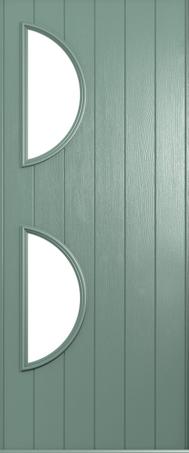 Solidor Composite Doors London