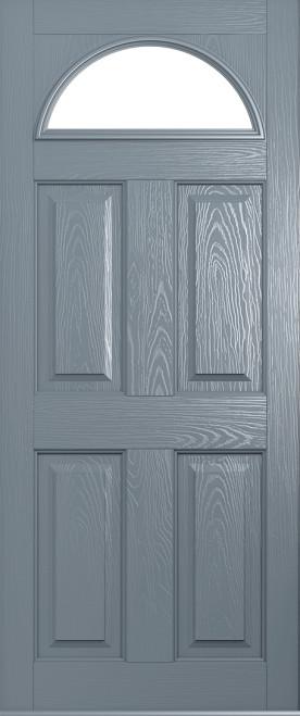 Solidor Composite Doors from Everglade