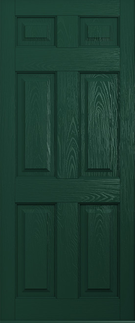 Solidor Composite Doors West London