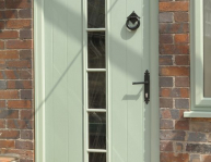 Solidor composite door Watford