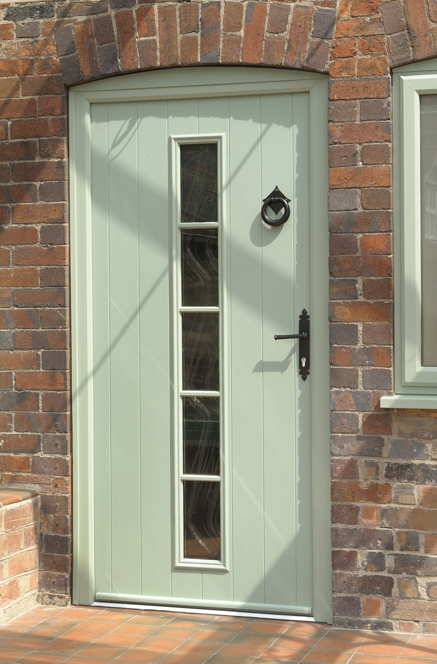 Solidor Composite Doors From Everglade Middlesex
