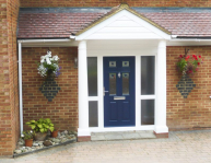 Solidor composite door Hillingdon