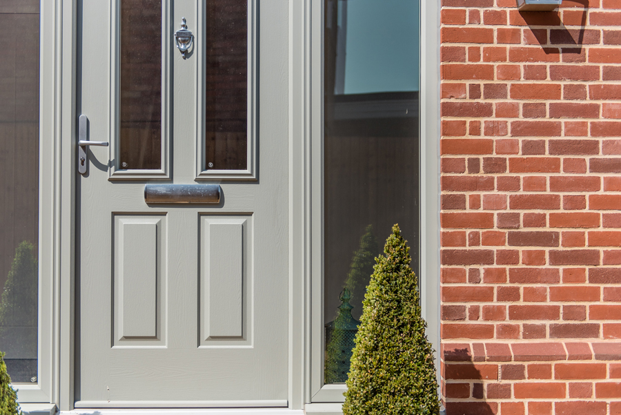 Solidor Composite Doors Greenford & Solidor Composite Doors from Everglade Perivale