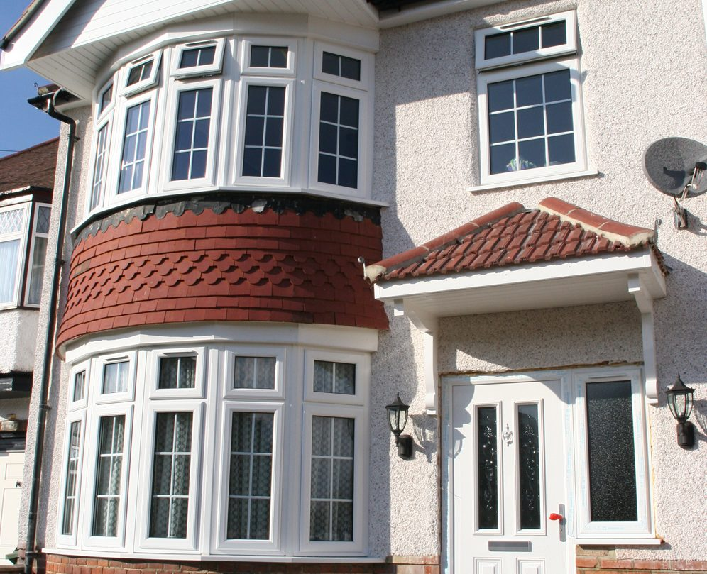uPVC windows Watford