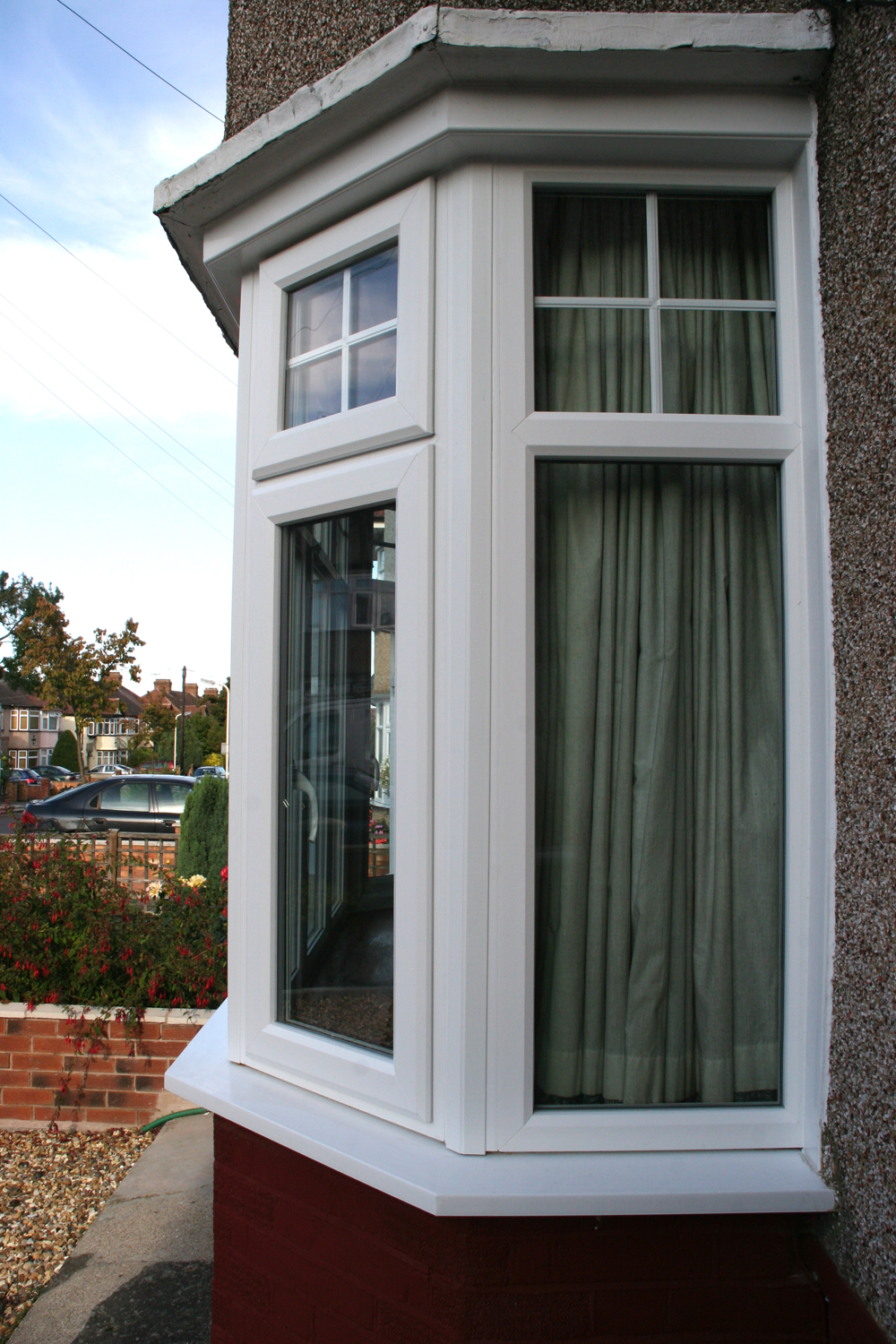 uPVC windows Brent