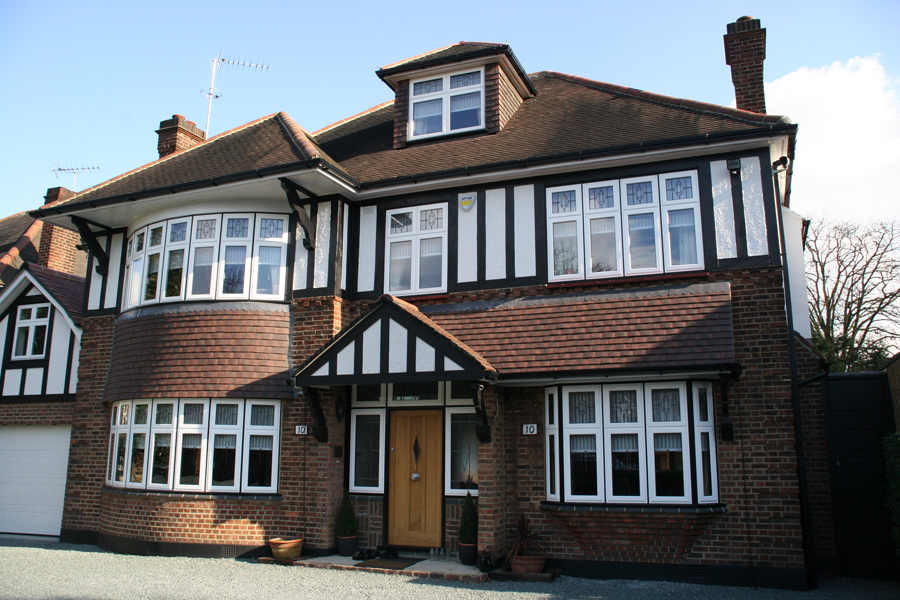 uPVC windows Harrow