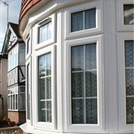 uPVC traditional windows Barnet