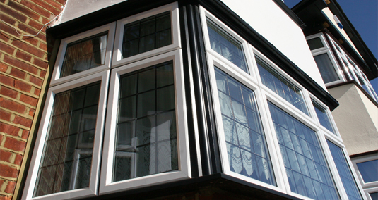 Aluminium windows Hammersmith homes