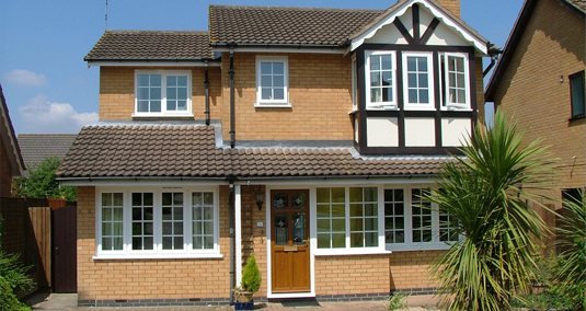uPVC windows for Hillingdon homes